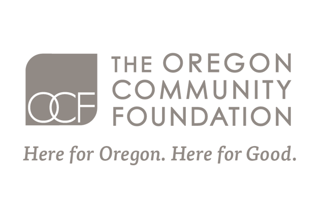 Oregon Community Foundation - sponosor of Elsinore Theatre Salem OR