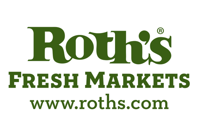 Roth's Fresh Markets - sponosor of Elsinore Theatre Salem OR