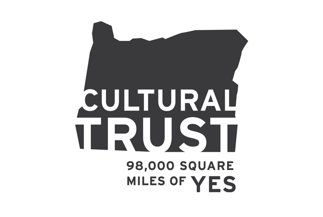 Oregon Cultural Trust - sponosor of Elsinore Theatre Salem OR